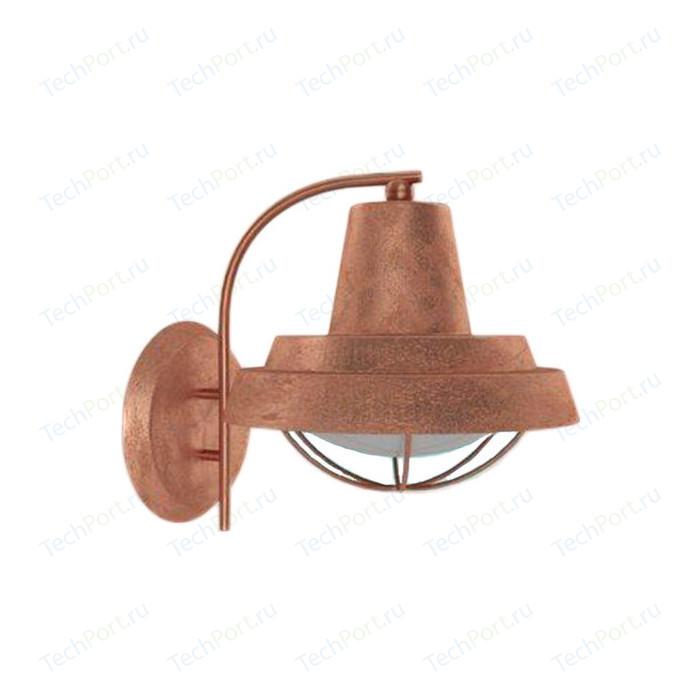 Фото - Уличный настенный светильник Eglo 94838 уличный настенный светильник eglo nisia 1 93366