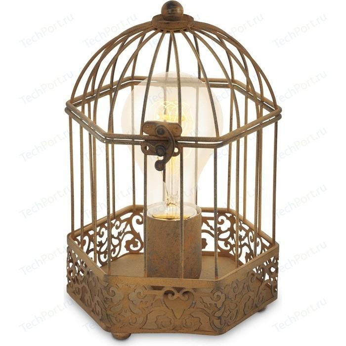 Настольная лампа Eglo 49287