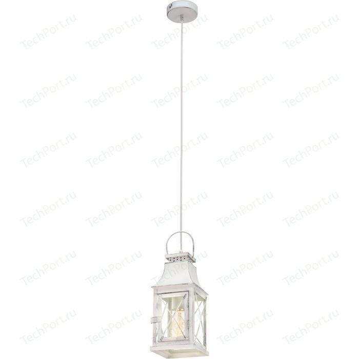 Фото - Подвесной светильник Eglo 49222 eglo подвесной светильник eglo rebecca 90743