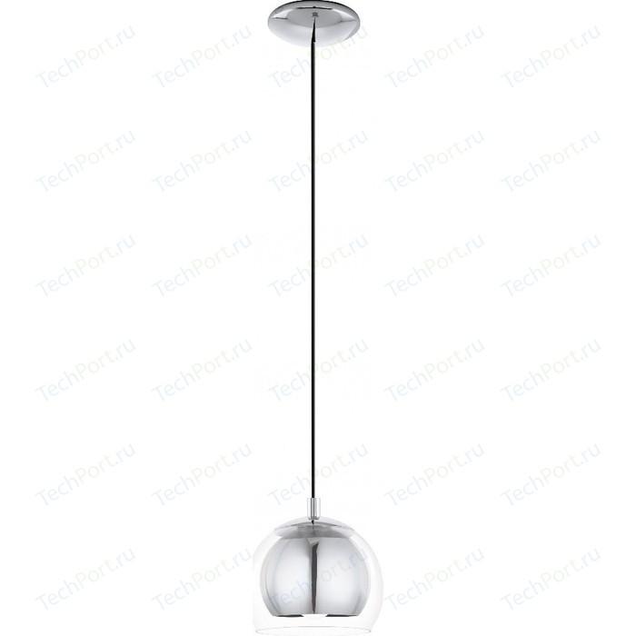 Фото - Подвесной светильник Eglo 94592 eglo подвесной светильник eglo rebecca 90743
