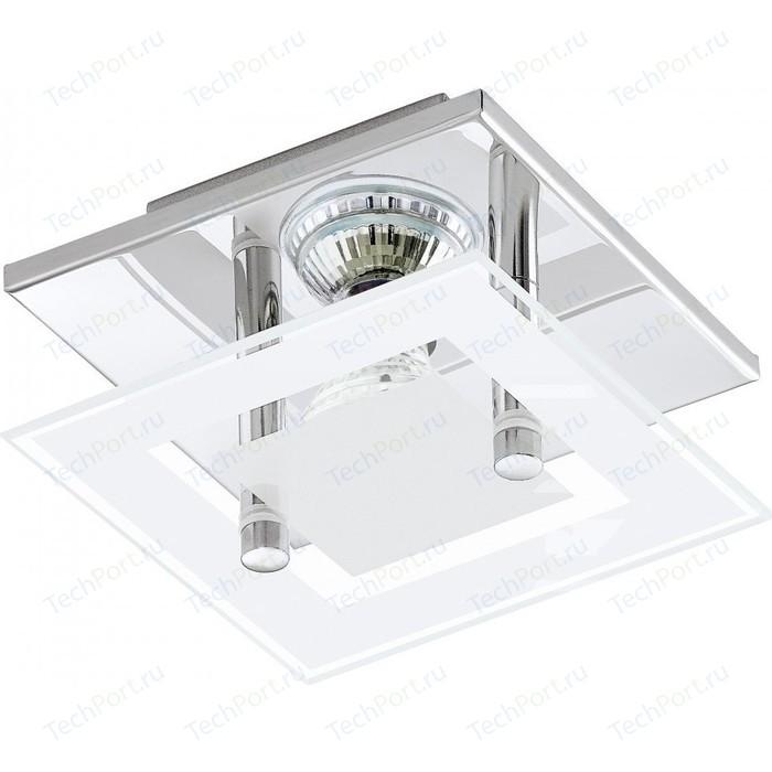 Потолочный светильник Eglo 94224 потолочный светильник eglo 94528