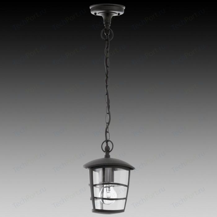 Уличный подвесной светильник Eglo 93406