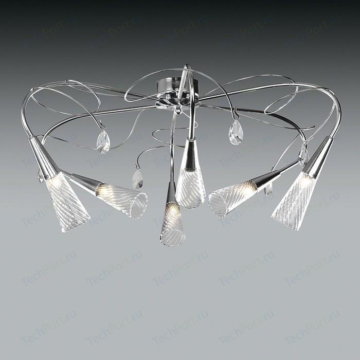Потолочная люстра Lightstar 711064