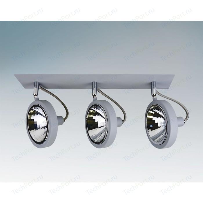 Спот Lightstar 210339 спот lightstar occhio fabi 110566