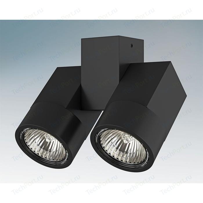 Спот Lightstar 051037 спот lightstar occhio fabi 110566
