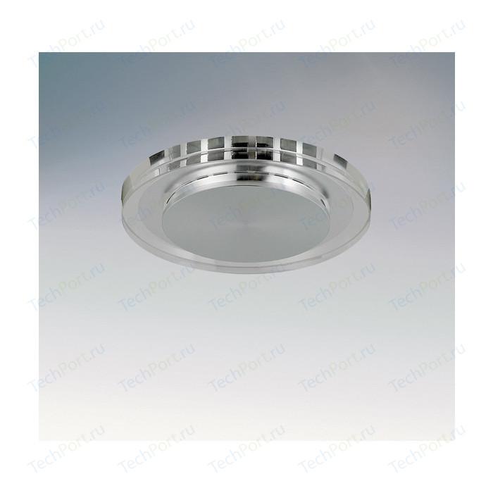 Потолочный светильник Lightstar 070314