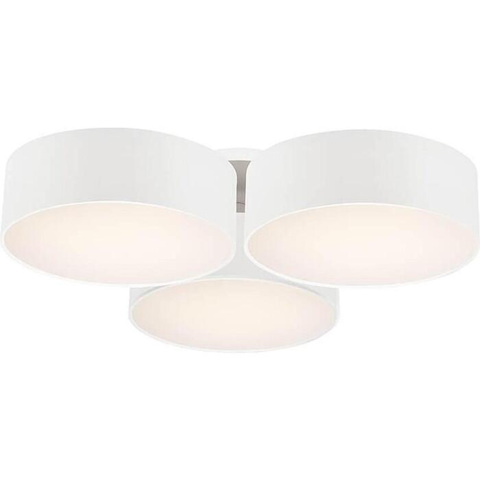 Фото - Потолочный светильник Favourite 1515-6C потолочный светильник favourite 1347 6c