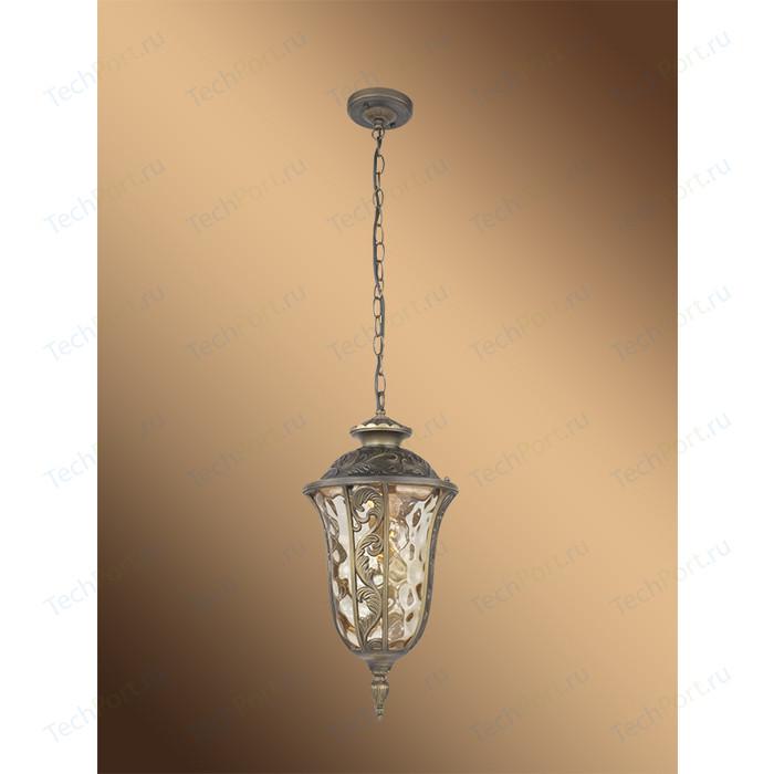 Уличный подвесной светильник Favourite 1495-1P