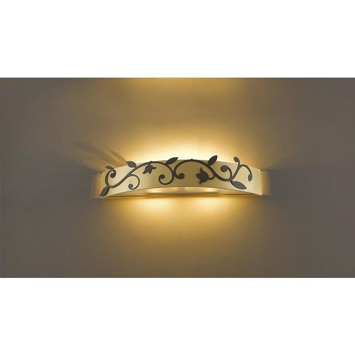 Настенный светильник Favourite 1465-3W настенно потолочный светильник favourite florina 1464 3w