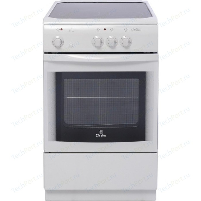 Электрическая плита DeLuxe 506003.04 эс