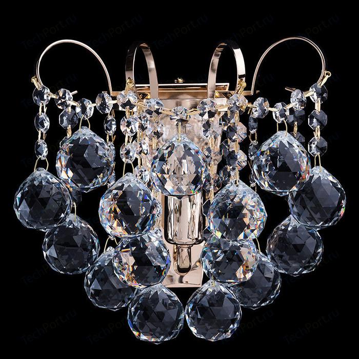 Бра MW-Light 232028101 бра mw light свеча 301025801