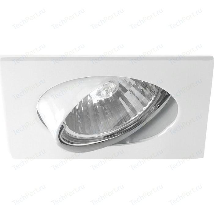 Потолочный светильник DeMarkt 637010501