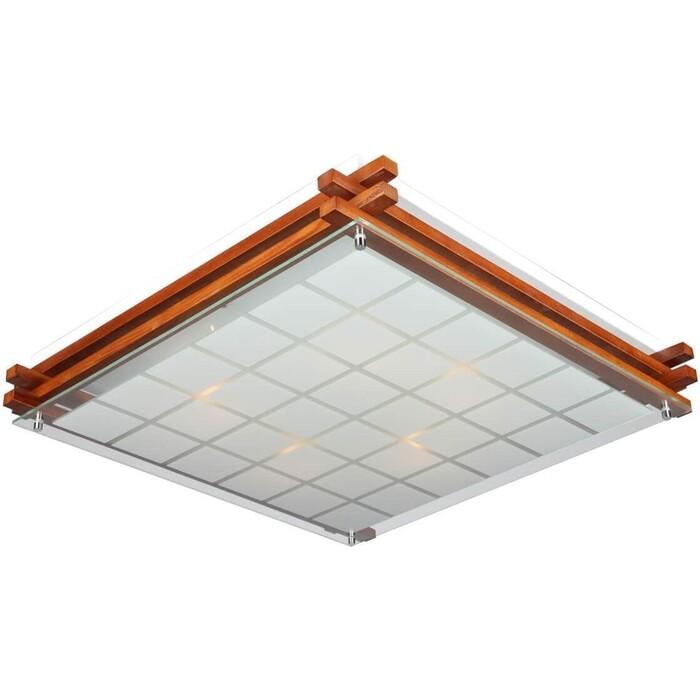 Потолочный светильник Omnilux OML-40527-05 накладной светильник omnilux om 228 oml 22807 05