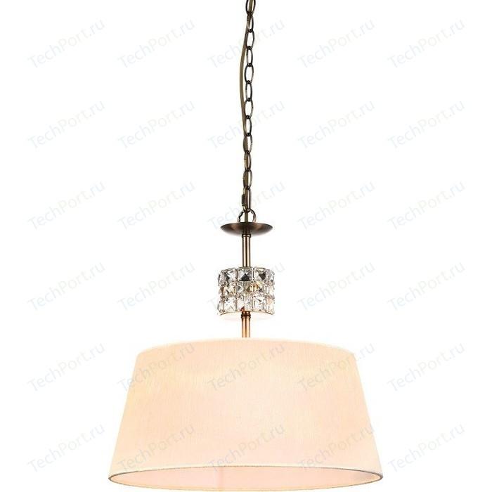 Подвесной светильник Omnilux OML-61406-01 светильник omnilux oml 9000 oml 90006 01