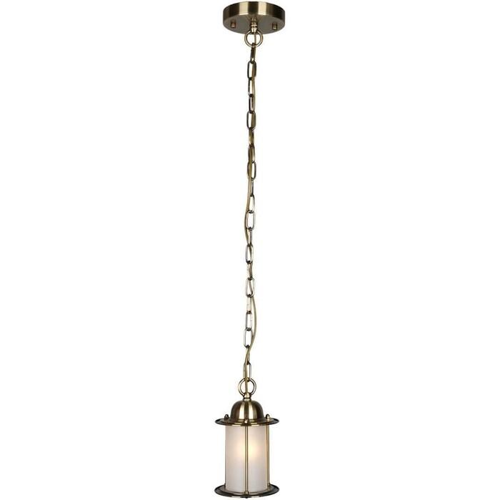 Подвесной светильник Omnilux OML-50306-01