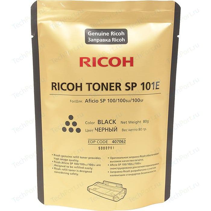Тонер для заправки Ricoh SP 101E (407062)