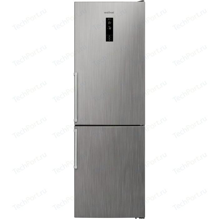 Холодильник VestFrost VF 3663 H морозильник vestfrost vf 245 w