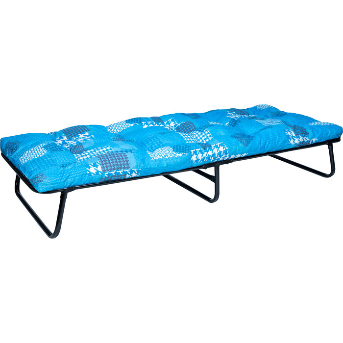 Кровать раскладная Мебель Импэкс LeSet модель 202 пуф мебель импэкс leset бегемот мини темно коричневый