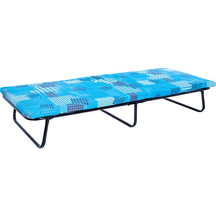 Кровать раскладная Мебель Импэкс LeSet модель 203 пуф мебель импэкс leset бегемот мини темно коричневый