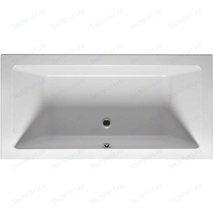 Акриловая ванна Riho Lugo 190x80 без гидромассажа (BT0400500000000)