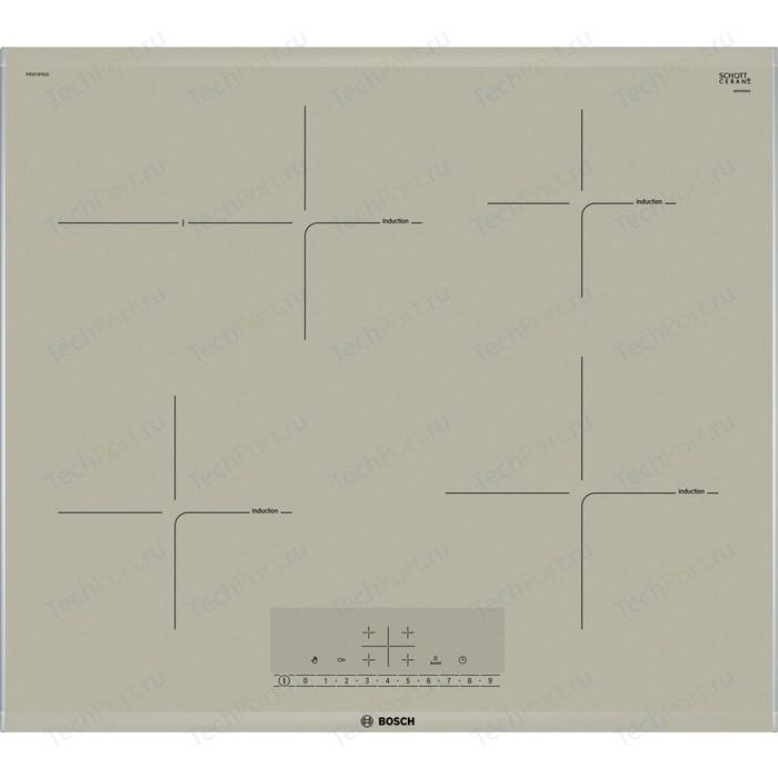 Индукционная варочная панель Bosch Serie 8 PIF673FB1E