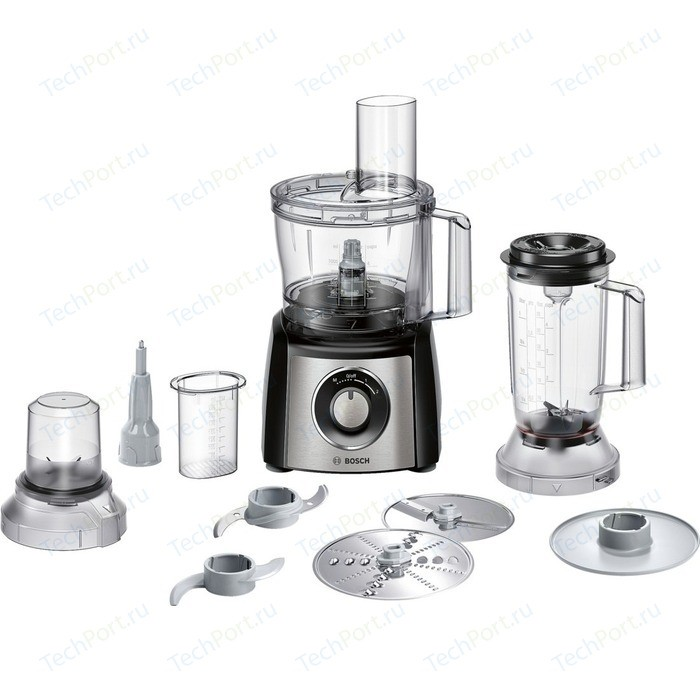 Кухонный комбайн Bosch MCM 3501 M