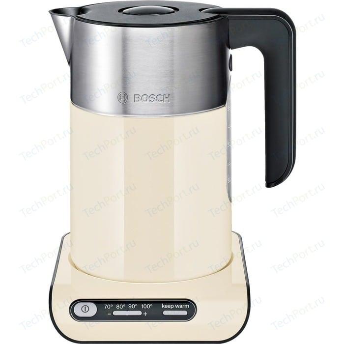 Чайник электрический Bosch TWK 8617P