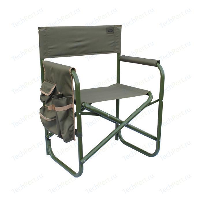 Кресло Митек 01 Люкс с органайзером