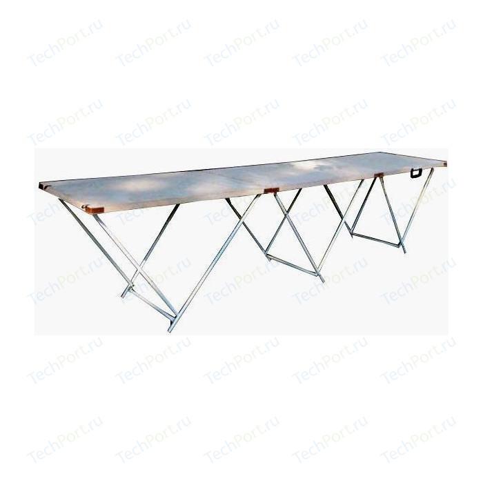 Стол Митек для торговли раскладной 2,7х0,6 см