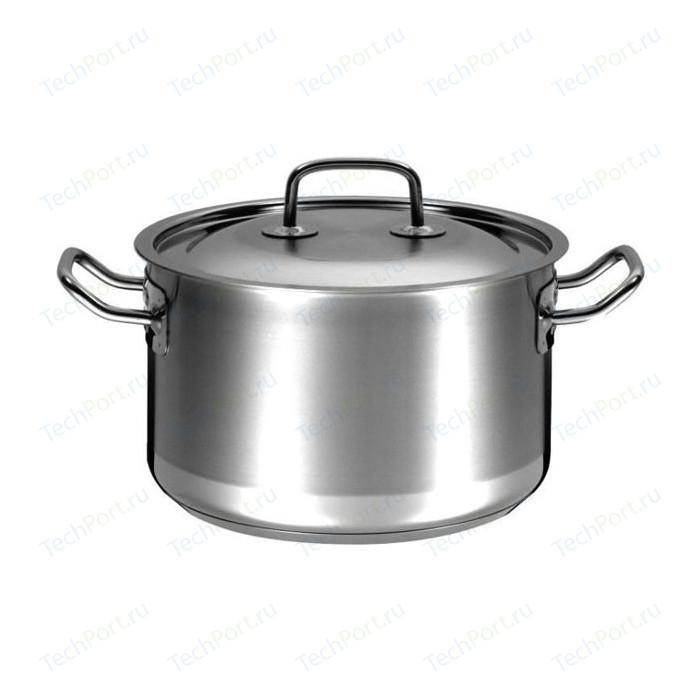 посуда Кастрюля 4.5 л ВСМПО-Посуда Гурман Профи (330345)
