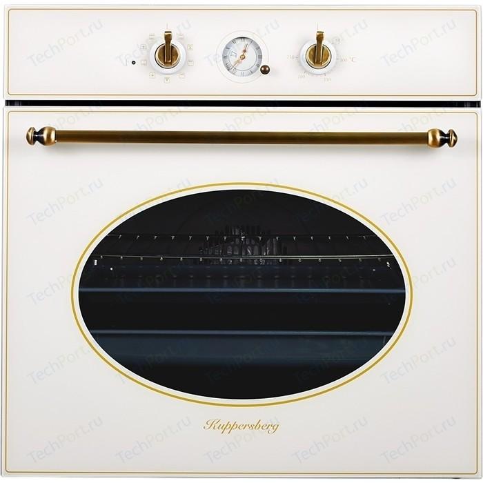 Электрический духовой шкаф Kuppersberg SR 663 W