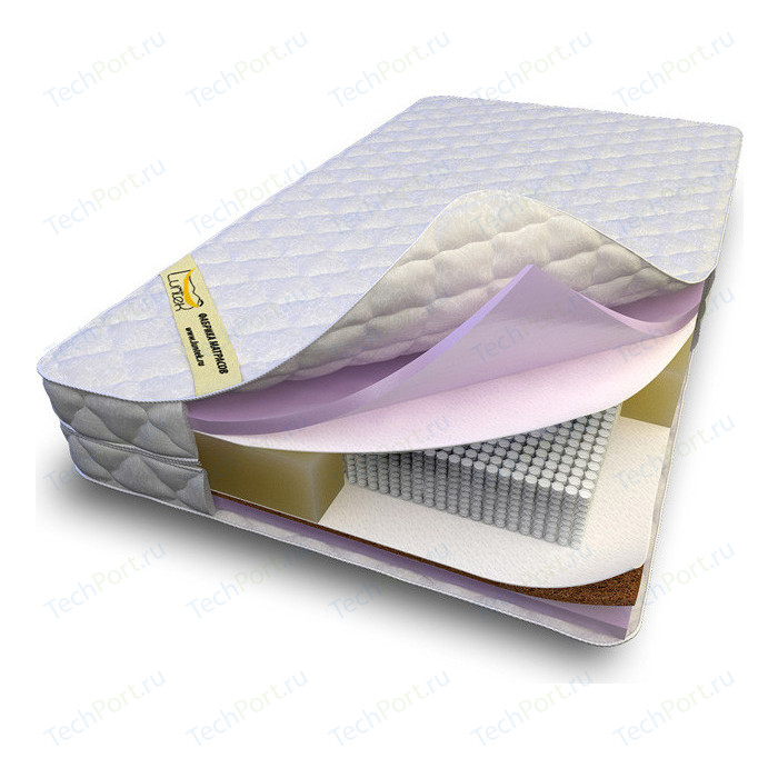 Матрас Luntek HR Medium soft Revolution Micro 180x200