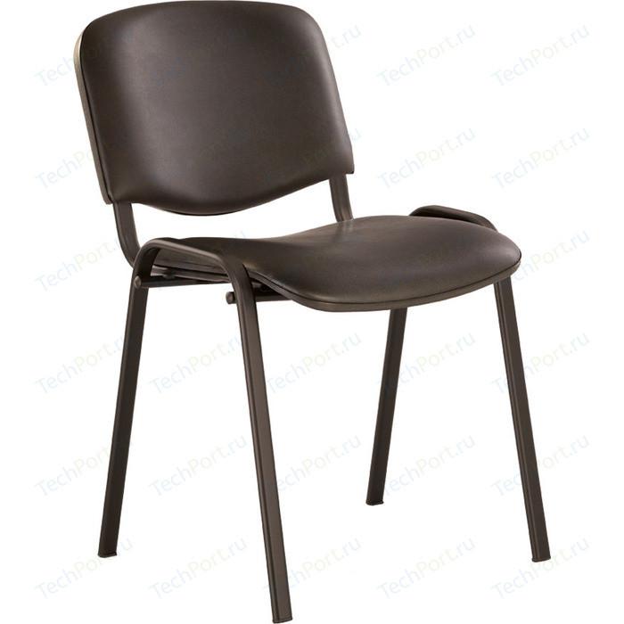 Офисный стул Nowy Styl ISO-24 BLACK RU V-14