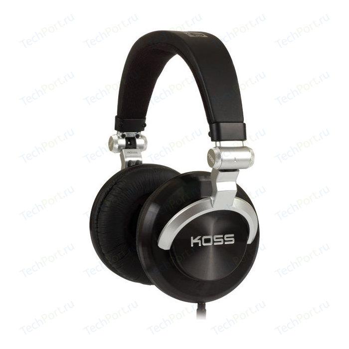 Наушники Koss Pro DJ200 KTC