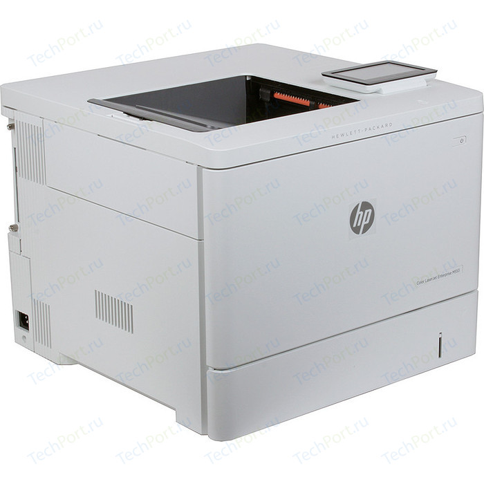 Фото - Принтер HP Color LaserJet Enterprise M553x (B5L26A) cf150 60001 for hp laserjet m401d m401dn m401n formatter board