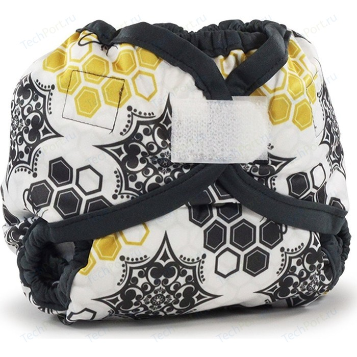 Подгузник Kanga Care Newborn Aplix Cover Unity (820103913584)