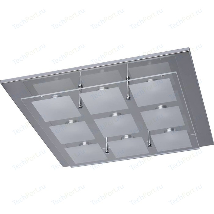 Потолочный светильник DeMarkt 678010609