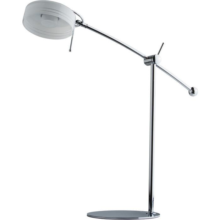Настольная лампа DeMarkt 631030401