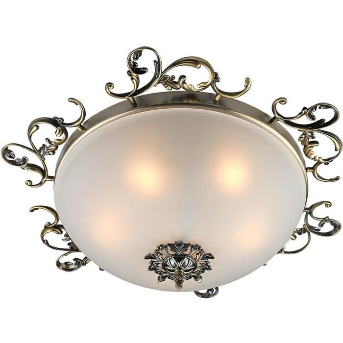 Потолочный светильник Omnilux OML-76507-05 накладной светильник omnilux om 228 oml 22807 05