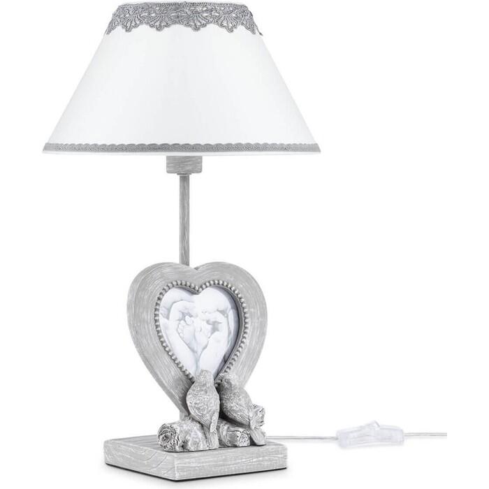 Настольная лампа Maytoni ARM023-11-S
