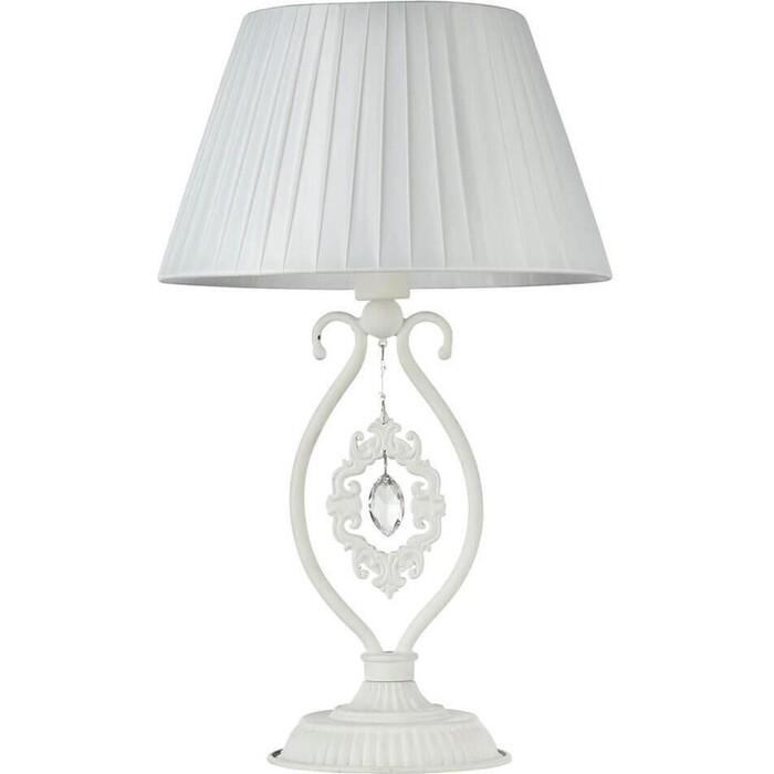 Настольная лампа Maytoni ARM001-11-W