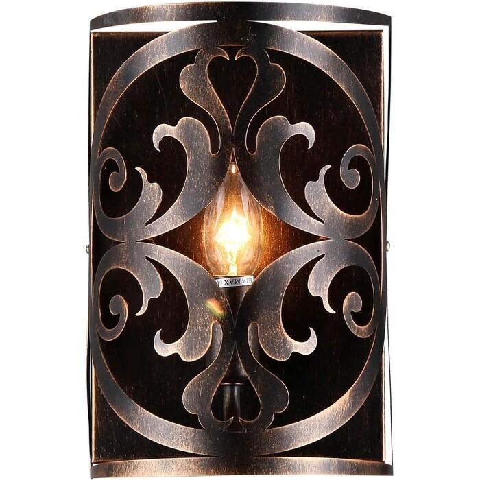 Фото - Настенный светильник Maytoni H899-01-R спот maytoni t164 01 r