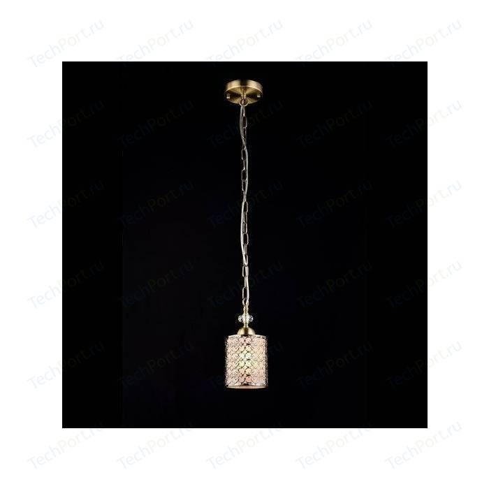 Потолочный светильник Maytoni RC015-PL-01-G
