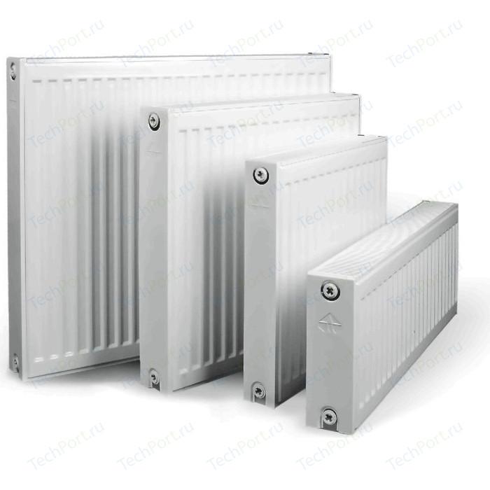 Радиатор отопления ЛИДЕЯ ЛК 22-306 300х600 мм радиатор отопления лидея лк 33 306 белый