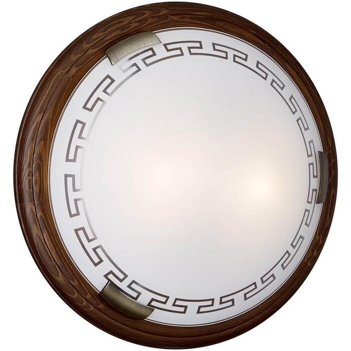 Потолочный светильник Sonex 160/K светильник sonex sali sn 135 k