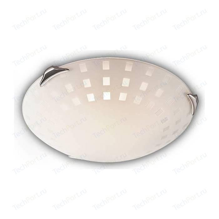 Потолочный светильник Sonex 162/K