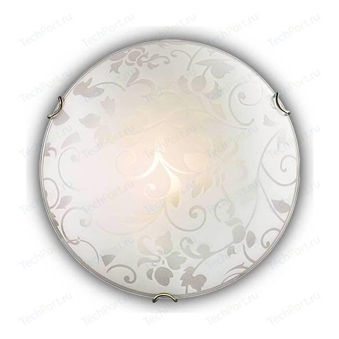 Потолочный светильник Sonex 108/K светильник sonex sali sn 135 k