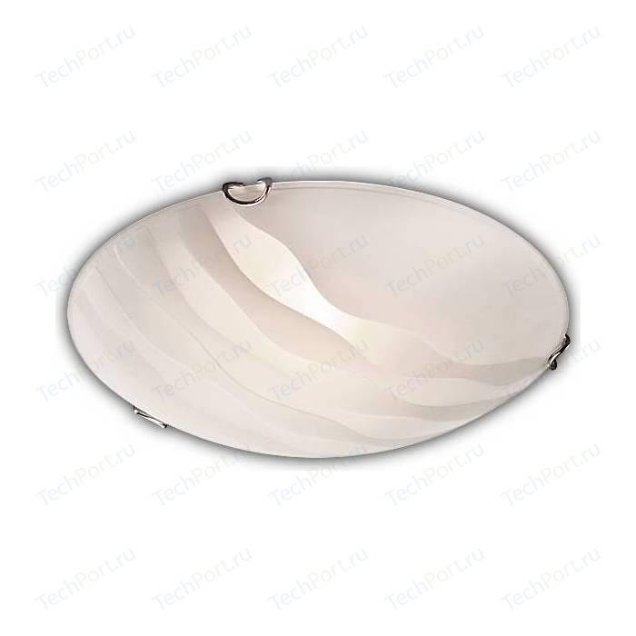 Потолочный светильник Sonex 133/K светильник sonex sali sn 135 k