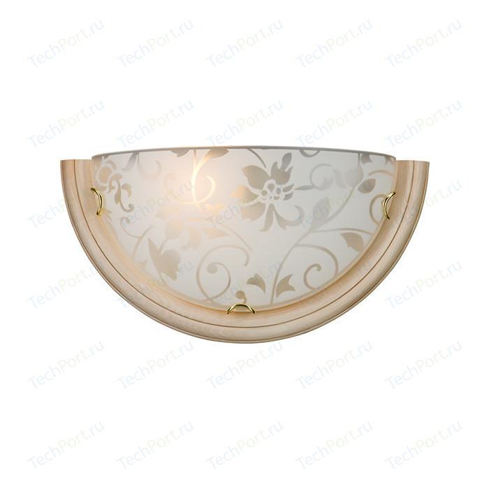 Настенный светильник Sonex 056