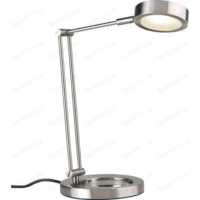Настольная лампа Paulmann 70245 настольная лампа paulmann 79636